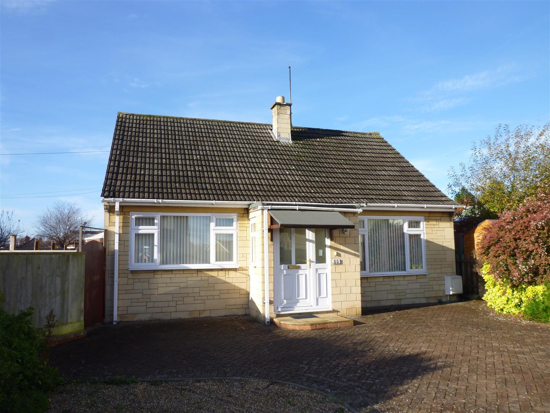 2 Bedrooms Detached Bungalow for sale in Islington, Trowbridge